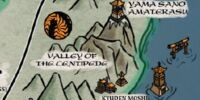 Kyuden Moshi no Machi