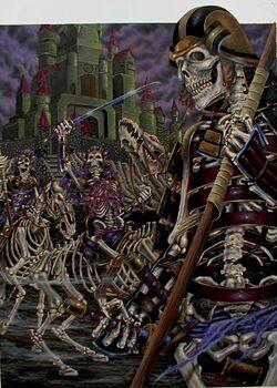 Sepulcher of Bone