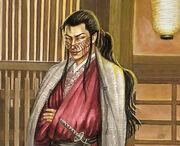 Bayushi Paneki 4