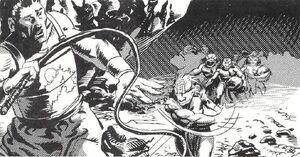 Enslaved Zokujin