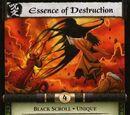 Essence of Destruction/card