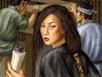 Doji Hakuseki 2