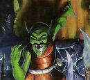 Goblin Sneaks