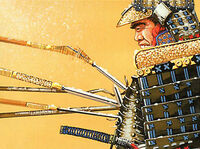 Armor of Sun Tao 2