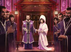 Ji-Yun's Marriage