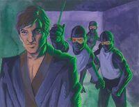 Ninja Stalkers