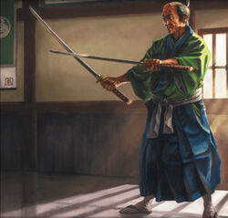 Mirumoto Hojatsu (I) 2