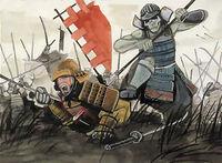 Battle of Quiet Winds
