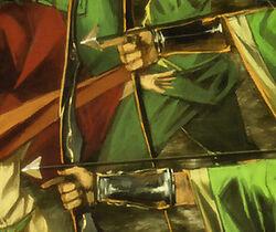Tsuruchi Longbow