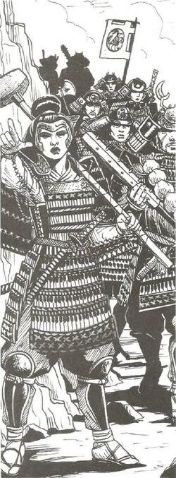 Hida O-Ushi 8