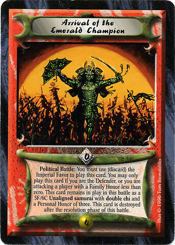 File:Arrival of the Emerald Champion-card.jpg