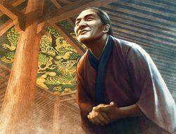 Susumu Takada