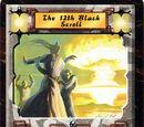 The 12th Black Scroll/card