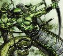 Naga Bowmen