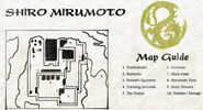 Shiro Mirumoto Layout