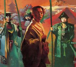 Kakita Nanami
