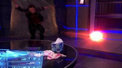 Lab Rats Elite Force - The Attack - Multiple Shape Shifters - Roman and Riker