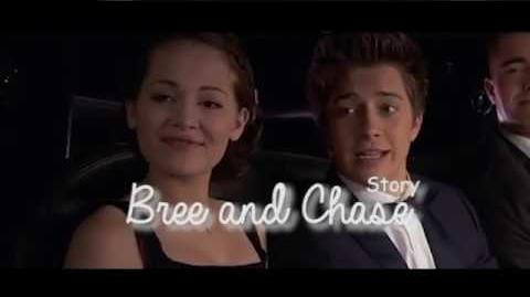 Bree and Chase story