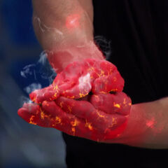Thermo Hands
