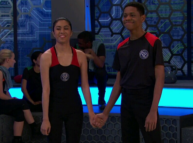 Tayleo Disney XDs Lab Rats Wiki FANDOM powered by Wikia
