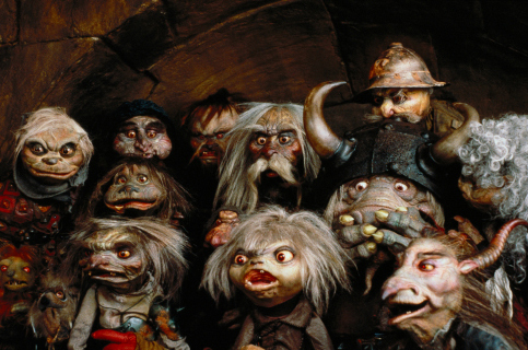 Goblins | Labyrinth Wiki | FANDOM powered by Wikia Labyrinth 1986 Characters