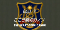 Episode 8: The Heart-Spun Canon