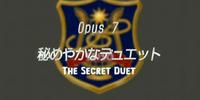 Episode 7: The Secret Duet