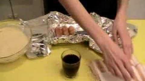 MaryJose's Recipe Tiramisu