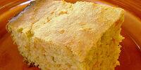 Carrot Corn Bread