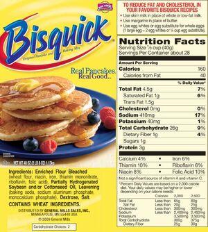 Bisquick Original