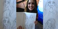 Laura Marano (character)