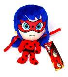 Miraculous Kawaii Doll Ladybug