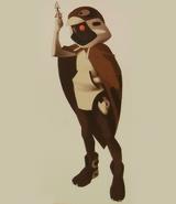 Sparrow LA