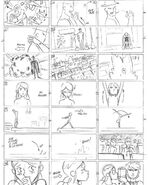 Old Mime Storyboard 2