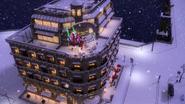 Ladybug Christmas Special (365)