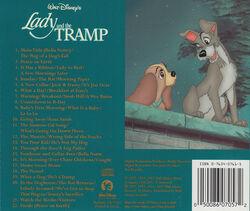 TLATT Soundtrack Back Part
