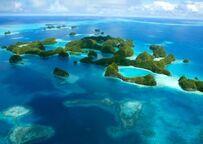 Palau-territory