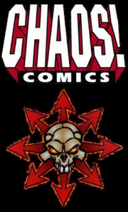 Chaos comics