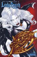 Brian Pulido's Lady Death: Dark Horizons Vol 1 1