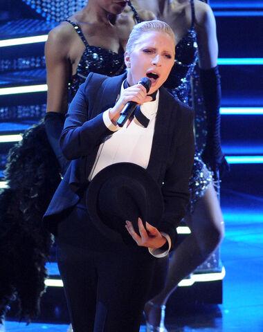 File:12-2-15 Frank Sinatra 100 Grammy Concert in Las Vegas 003.jpg