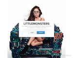 LittleMonsters.com 2013 August 001