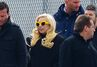 3-20-14 Leaving her apartment in NYC 003