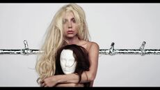 Inez and Vinoodh ARTPOP Film 028