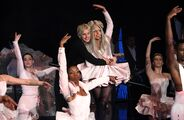 Lady Gaga - Marry the Night (The Ellen Degeners Show)