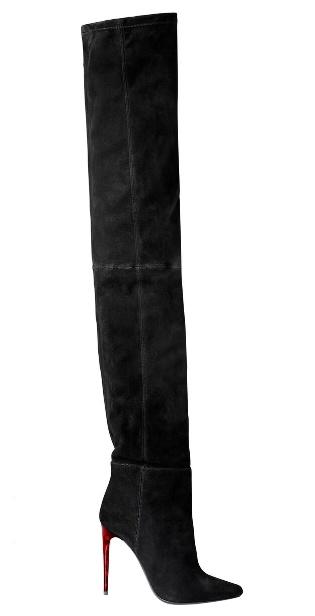 File:Balmain - Velour calfskin thigh boots (Fall 2013 Collection).jpg