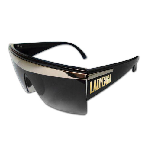 File:Born This Way Ball Gold Emblem Sunglasses.JPG