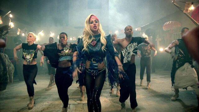 File:Lady Gaga - Judas 236.jpg
