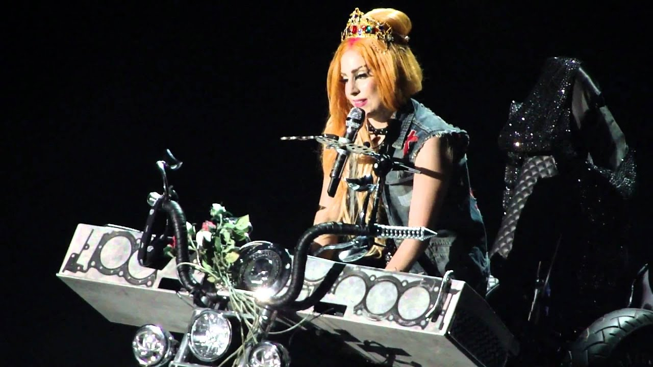 File:The Born This Way Ball Tour Princess Die 003.jpg