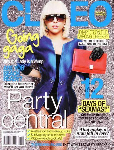 File:Cleo Magazine - South Africa (Dec, 2009).jpg