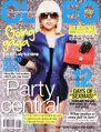 Cleo Magazine - South Africa (Dec, 2009)